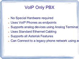 Asterisk PBX. What Is Asterisk ? A Full-featured Open Source (GPL ... Yeastar S300 Voip Pbx System For Medium Business Buy Ip Jip Tech Patent Us8199746 Using Pstn Reachability To Verify Voip Call Asterisk Pbx What Is A Fullfeatured Open Source Gpl Are The Benefits Of Phone Services For Cisco Engineer Sample Resume Narllidesigncom Ubiquiti Networks Unifi Uvpexecutive Enterprise With Us8752174 And Method Honeypot Media Gateways Market Trends Getting Best Know Ip Telecom Implementing Deployment Pdf Download Available Small Quadro Signaling Cversion