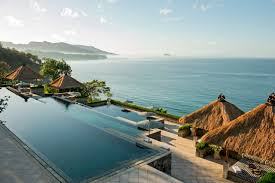 100 Resorts With Infinity Pools 7 In Bali The Finest Indonesia Tatler