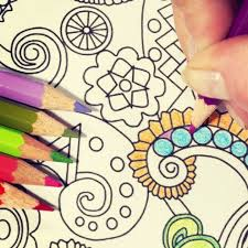 Coloring Books For Adults Bot Facebook Messenger