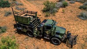 100 Hunting Trucks These Are The Insane Texans Use To Hunt Birds