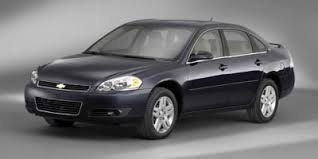 2008 chevrolet impala parts and accessories automotive