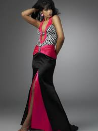 Trending Latest African Gowns Fashion Style American Prom Dresses Jamnikfo Images