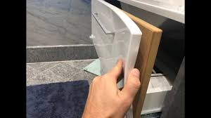 klinger folien de furnier löst sich schubladen mit klebefolie bzw möbelfolie bekleben