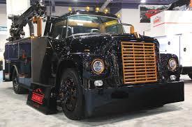 100 Customize A Truck 1973 International Loadstar With A Hellcat V8 Engine Swap Depot