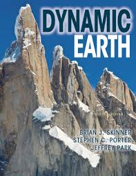 The Dynamic Earth An Introduction To Physical Geology Updated Fifth Edition