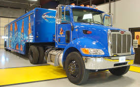 100 Bud Light Truck File Peterbiltjpg Wikimedia Commons