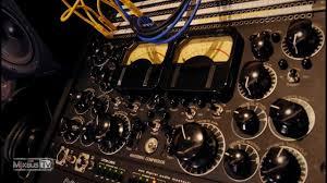 100 Studio Son MixbusTV Tour Episode 2 Question De Son Recording Mixing Mastering