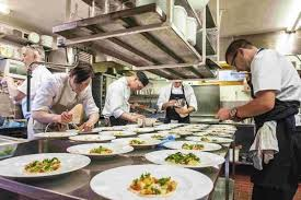 cuisine chef chef brings sussex cuisine to sweden the argus
