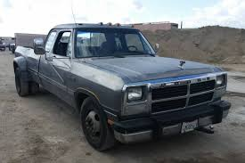 Buyer's Guide: First-Gen Cummins, 1989-93 Lovely Dodge Dakota Trucks For Sale Easyposters A Brief History Of Ram The 1980s Miami Lakes Blog Dw Truck Classics On Autotrader 1989 D350 Dont Expect Anything Exciting Here Builds And Power Mopar 59 Magnum Youtube Two Cummins Powered Built Baja Engine Swap Depot Tiny Texas 50 Rams Vintage Trucks Pickup Information Photos Momentcar To 1993 Recipes Diesel File1989 34332789761jpg Wikimedia Commons Dodge W150 4x4 Plow Resource Forums W250 Service Low Miles One
