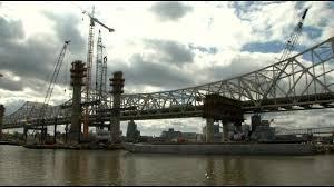 Ky Personnel Cabinet Grievance by Ohio River Bridges Project Wdrb 41 Louisville News