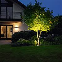 Landscape Lighting Landscape Path & Deck Lights at Lumens