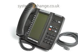 Mitel 5320 IP Phone - SystemsXchange