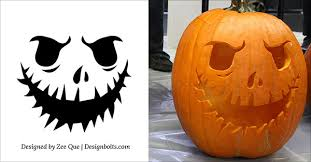 Best Pumpkin Carving Ideas 2015 by 5 Best Halloween Scary Pumpkin Carving Stencils 2013