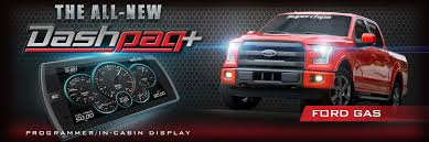 Add Horsepower And Torque To Your Ford Gas Vehicle With Superchips ...