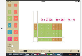 algebra tiles for iphone iphone apps finder