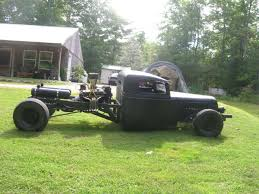 Mid-Engined Rat Rod Pickup Gets An A For Concept, C+ For Execution ... Sctshotrods American Made Ifs Chassis Components For Any Make 855ci Cummins Peterbilt Rat Rod At Piston Powered Autorama 1935 Gmc With A 702 Ci Twin Six V12 Engine Swap Depot Pin By Chris Marley On Rat Rods Pinterest Rats 54 Chevy Truck Dodge Truck Parts For Sale Cventional 1954 C 1 Pilot House 59 Cadillac Hot Custom Red Rear Tail Light Lens 55 Chevy Pickup Rat Rod Shop Not F100 Automozeal Rods Vs Mary Shelleys Frankenstein 56 1956 Ford 36 Intertional 30 12 Ton Rod Yard Art Parts My 1968 Longbed Long Bed