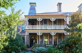 100 Melbourne Victorian Houses Renovated Home Combines Old Bones With Modern