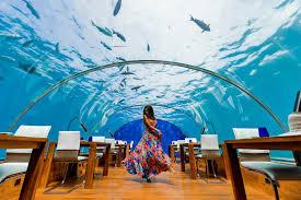 100 Conrad Maldive Hotels We Love S Rangali Island Dame Traveler