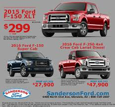 Celebrate President's Day At Sanderson Ford | Phoenix, AZ Is It Better To Lease Or Buy That Fullsize Pickup Truck Hulqcom All American Ford Of Paramus Dealership In Nj March 2018 F150 Deals Announced The Lasco Press Hawk Oak Lawn New Used Il Lafontaine Birch Run 2017 4x4 Supercab Youtube Pacifico Inc Dealership Pladelphia Pa 19153 Why Rusty Eck Wichita Programs Andover For Regina Bennett Dunlop Franklin Dealer Ma F350 Prices Finance Offers Near Prague Mn Bradley Lake Havasu City Is A Dealer Selling New And Scarsdale Ny Cars