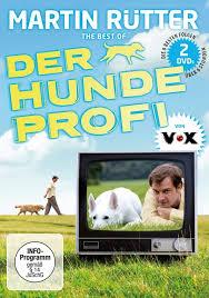 martin rütter der hundeprofi vol 1 5 dvds de