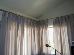 Kmart Window Curtain Rods by Blind U0026 Curtain Blackout Fabric Walmart Soundproof Curtains