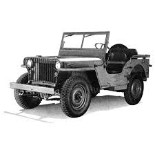 Willys Jeep History - Military Jeep Specs And History