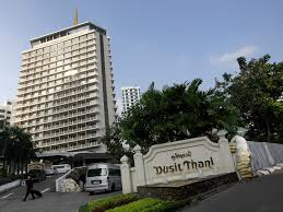 100 The Dusit Thani Iconic Bangkok Hotel Calls Time After Slide In Luxury Room Rates