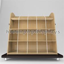 China Movable Wooden T