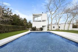 100 Charles Gwathmey Photo 1 Of 11 In Modernist S Personal Hamptons Home