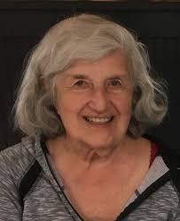 Obituary for Norma V Martinelli Conte
