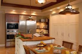 Kitchen Cabinet Soffit Ideas by Soffit Ideas Kitchen Craftsman With Painted Cabinets Kitchen Island