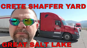 CRETE / SHAFFER SALT LAKE CITY TERMINAL - YouTube Crete Carrier Competitors Revenue And Employees Owler Company Profile Pam Transport Inc Tontitown Az Review Here It Goes Page 3 Truckersreportcom Trucking Forum 1 Cdl Cporation Company Relocates Its West Shore Terminal Pennlivecom Schaeffer Truck Sales Llc Home Facebook Trivial Question For Drivers May Trucking Idasponderresearchco The Truckers Walmart Is The Best Driving Job Ive Ever Had 6 Us Truck Driver Pay Rising In Steps As Market Improves Joccom