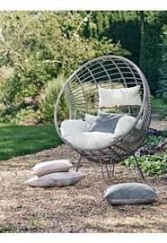 Knotted Melati Hanging Chair Natural Motif by Hanging Egg Chair Might Be Cool In Place Of A Traditional Rocker