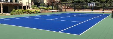 VersaCourt | Court Tile For Outdoor Basketball Courts & More Amazing Ideas Outdoor Basketball Court Cost Best 1000 Images About Interior Exciting Backyard Courts And Home Sport X Waiting For The Kids To Get Gyms Inexpensive Sketball Court Flooring Backyards Appealing 141 Building A Design Lover 8 Best Back Yard Ideas Images On Pinterest Sports Dimeions And Of House