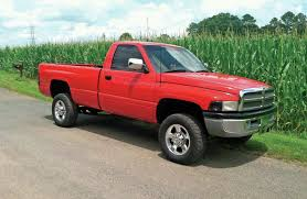 1995 Dodge Ram 2500 Reviews And Rating | Motor Trend Dodge Race Truck Pictures Tips To Improve Your Mpg In Ram Chapman Las Vegas Cummins Diesel Truck Emission Lawsuit Hemmings Finds Of The Day Lil Red Exp Daily 6in Suspension Lift Kit For 1217 4wd 1500 Rough Ram A Brief History 2500 3500 Diesel Sale Ny 2018 Sees Upgrades Sport Model News Car And Driver I Saw Today Imgur Mobil Tua Atau Mobil Klasik Lsiran 1956 Yang Selalu Lifted Trucks Photo Gallery Classic Classics On Autotrader