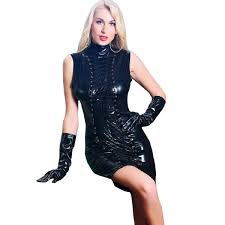 2019 Sexy Women Lingerie Wetsuit Uniform Game Clubwear Plus Size