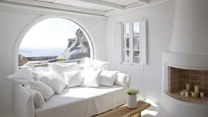 100 Aenaon Villas Jaw Dropping Views Of The Mediterranean From The