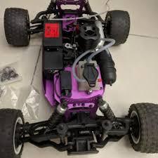100 Cen Rc Truck CEN Nitro RC Toys Games Toys On Carousell
