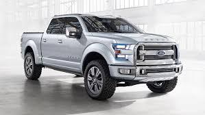 2019 Ford Atlas Exterior : Car Review 2018