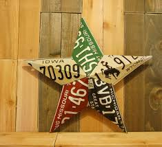 Rustic Metal Star Decoration License Plate 5-Point Barn Star ... Rustic Metal Star Decoration License Plate 5point Barn Ideas Wonderful Interior Lights Design With Moravian Wall Decor Gallery Home Salvaged Antique Window Frame With Texas Old Wood 15 Pendant Chandelier Large Antique Mirror By Light Up Your Outdoor Barn Ddingwe Have Large Lighted Tobacco 3d 36 Western Amish Americana Style House 519504 Mason 1 Oil Rubbed Bronze Images Wall 24 Inch Plans Shopping Gadgets