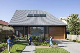 100 Modern House Cost Home Gets A Highend Look With Lowcost Materials Curbed