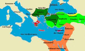 si e de constantinople histoire de l empire byzantin wikipédia