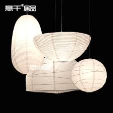 Lampshade Spider Fitting Uk by Paper Pendant Lamp Shades Chestnut Origami Hanging Shade Light