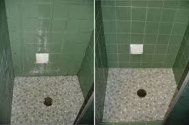 Regrouting Bathroom Tiles Sydney by Epoxy Regrout To Shower Floor Area 400 00 Inc Gst 25 Year