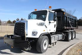 2017 Freightliner 108SD With DMF Rotodump Dump Trucks / Trailers ... Chip Dump Trucks 1998 Freightliner Fld112 Dump Truck Item D2253 Sold Feb Used 2009 Freightliner M2106 Dump Truck For Sale In New Jersey Forsale Best Used Of Pa Inc 2018 114 Sd Truck Walkaround 2017 Nacv Show 1989 Super 10 Classic Detroit 14 L Youtube 2007 Columbia Triaxle Steel 2802 Commercial For Sale Or Small In Nc As Well For Sale In Spanish Town St Catherine 2612