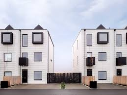100 Tdo Architects Town House Smiths Dock