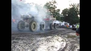 Mud Slut At Trucks Gone Wild Weekend - YouTube