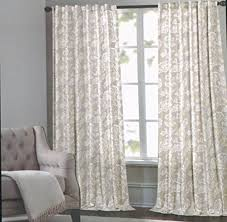 cynthia rowley window curtain panels 52 inches by 96 inches set of