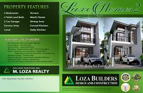Luxe Homes 2 – Rancho Estate III, Marikina City   LOZA Builders ... Home Interior Mirrors 28 Images White Mirror Viva Luxury Luxe Interiors Design Best Of Seattle Designer Decor Project Awesome 4 Ultraluxurious Decorated In Black And Beautiful Homes And Gallery Ideas Company Princetons Premier Showroom 35 Chic Bar Designs You Need To See Believe Portfolio