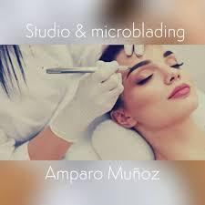 100 Munoz Studio Amparo Muoz Microblading Gomez Palacio Beauty Cosmetic